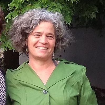 Cecilia Jones